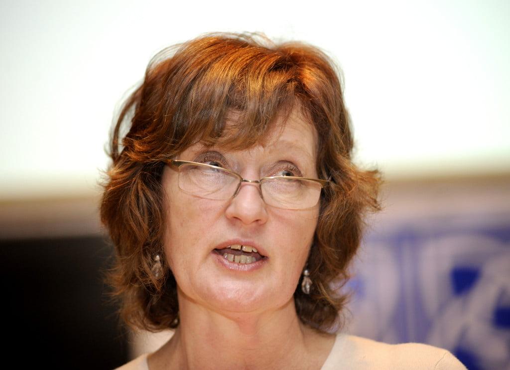 British 'embarrassed' by Finucane Congress address