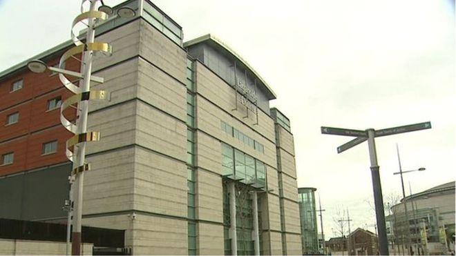 Declan O'Neill: Belfast doctor sentenced for killing 'bullying' mother