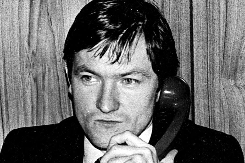 Pat Finucane (1949-1989)
