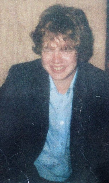 Michael Tighe was shot dead at the age of 17.