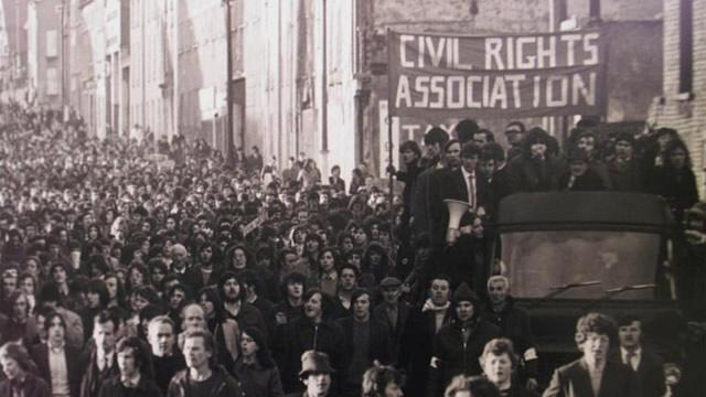 McCann ruling won't impact Bloody Sunday trial: solicitor
