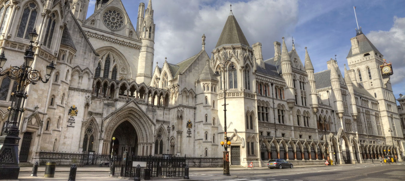 High Court, London