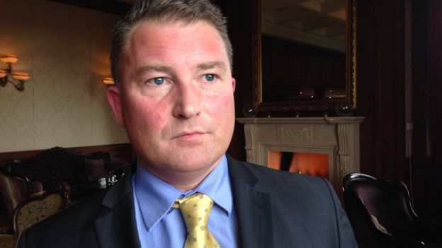 Ciaran Shiels, solicitor for the Donaldson family, said they had effectively walked out of the inquest process