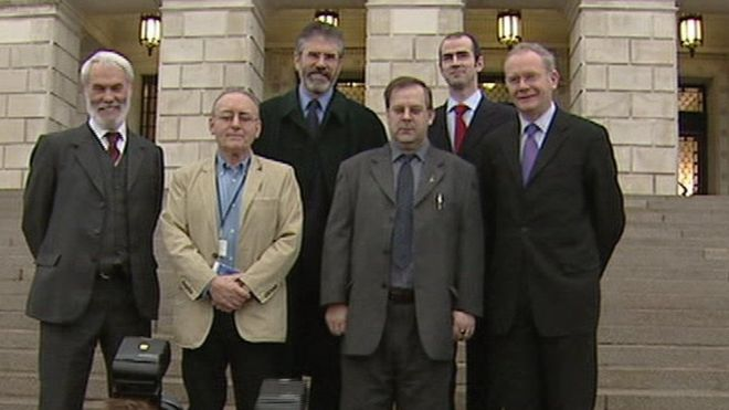 Denis Donaldson murder: Family do not blame Provisional IRA