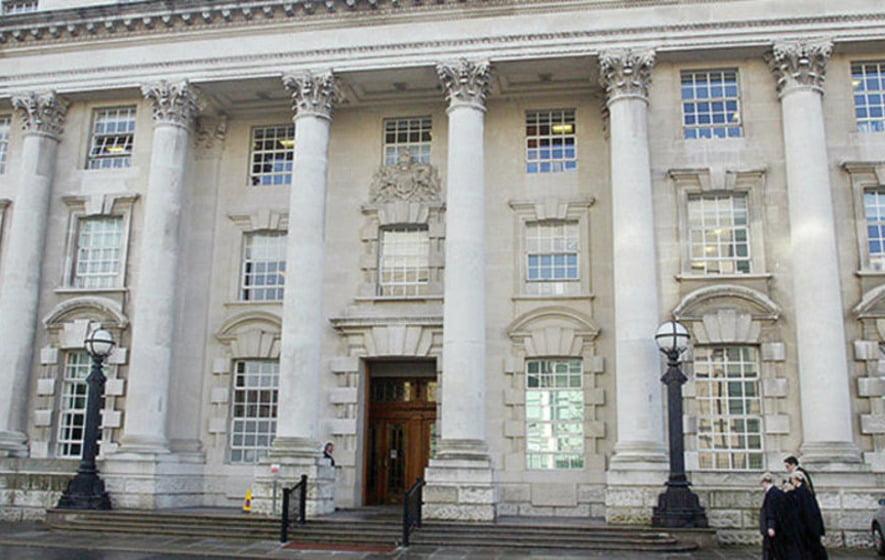 High Court challenge underway for Derry man Neil Hegarty