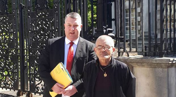 Vulnerable man admitted 1977 Belfast bomb attack to get police off his back, appeal court hears