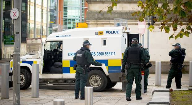 Police breached rights of Derry man repeatedly stopped and searched under anti-terrorism legislation