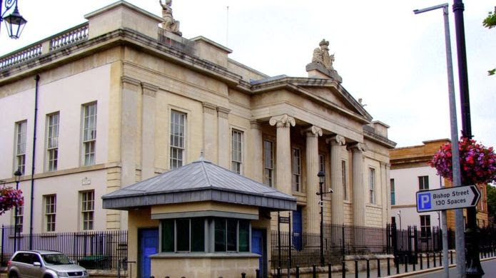 Derry Domestic Violence Victim appears in Court charged with Murder of Ex-Partner