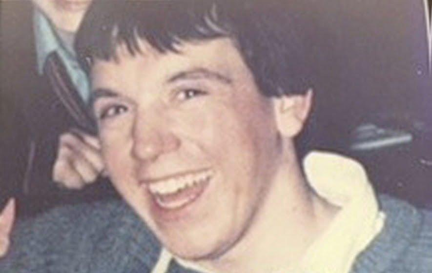 Francis Bradley Inquest