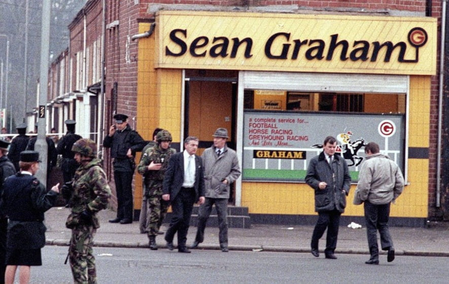 Police Ombudsman reports into Greysteel and Sean Graham murders delayed after new information found on PSNI computers