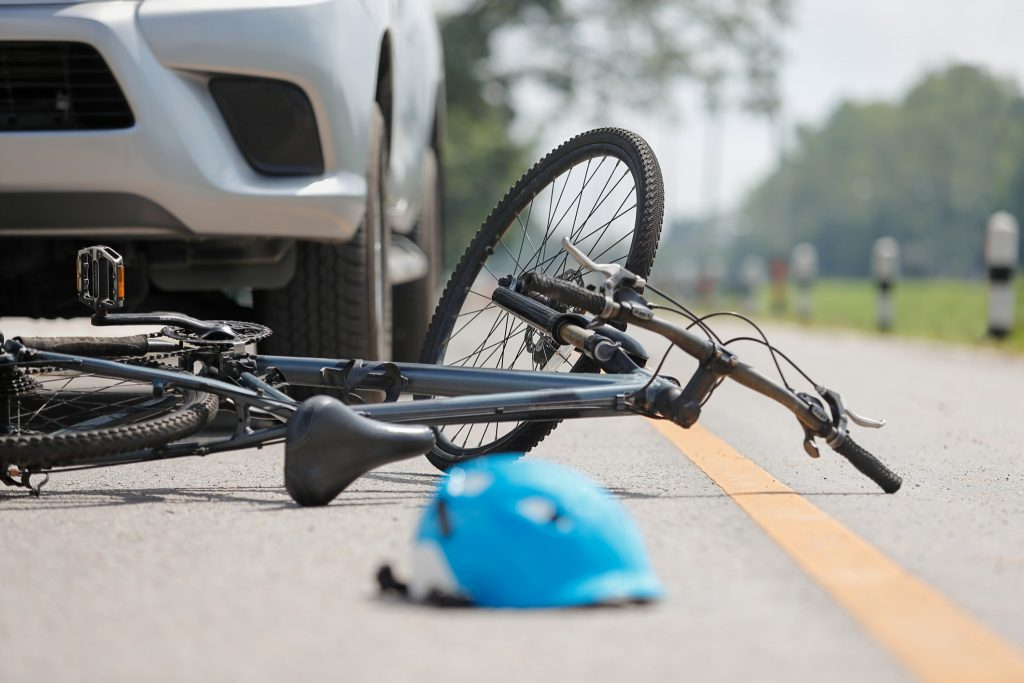 Madden & Finucane secures £350k for cyclist injured in collision