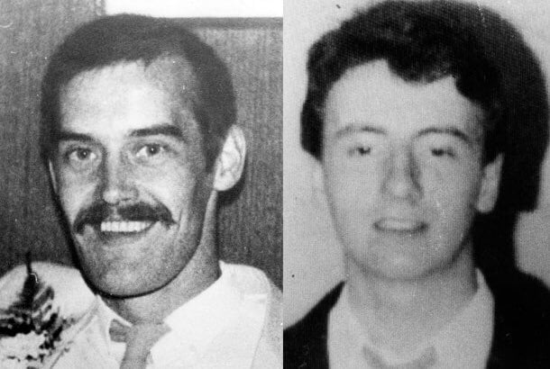 Danny Doherty & William Fleming Inquests