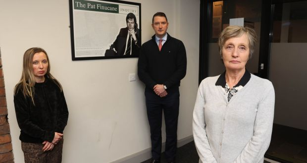 Pat Finucane's murder goes right to the dark heart of the Troubles