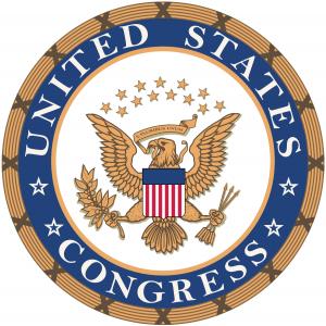 U.S. Congress letter to Prime Minister Boris Johnson