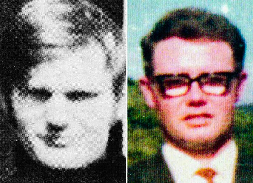 Bloody Sunday relatives say soldier amnesty means 'Irish lives don't matter'