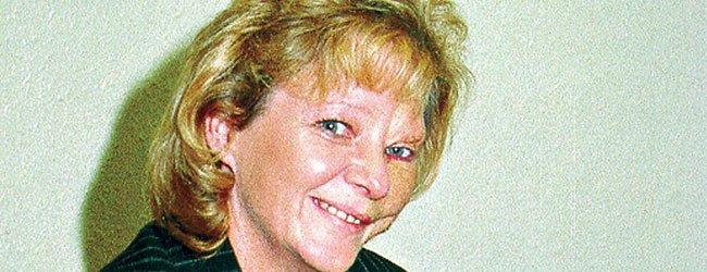 Remembering Rosemary Nelson