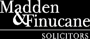 Madden & Finucane Solicitors Belfast